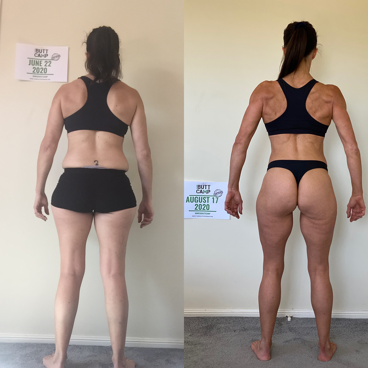 The 8 Week Butt Camp Sculpt Glutes Annihilate Fat For men and women who are looking to get a rounder, firmer, stronger butt. the 8 week butt camp sculpt glutes